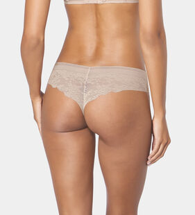SLOGGI ZERO LACE String brief
