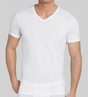 SLOGGI MEN EVERNEW Men&#039s shirt with short sleeves