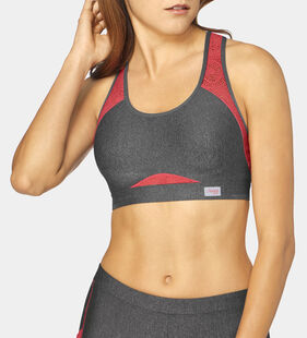 SLOGGI WOMEN MOVE FLY Sports bra wired