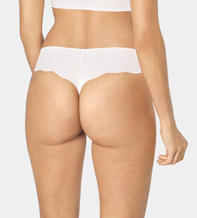SLOGGI ZERO COTTON String brief