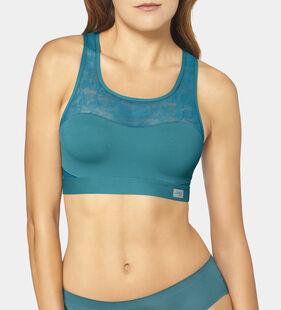 SLOGGI WOMEN MOVE FLEX Shirt Top
