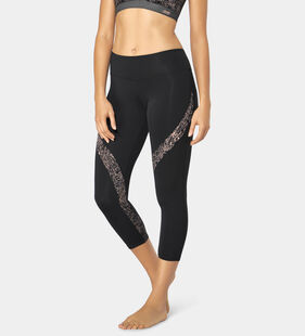 SLOGGI WOMEN MOVE FLOW LIGHT Running tights