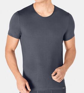 SLOGGI MEN BASIC SOFT Men&#039s shirt with short sleeves