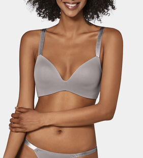 SLOGGI S SUBSTANCE Padded bra