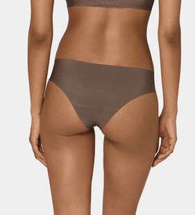 SLOGGI ZERO FEEL Brazilian brief