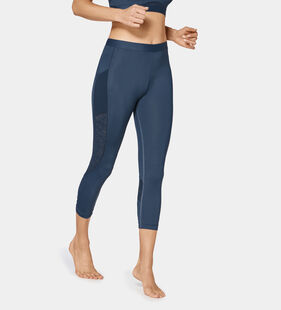 SLOGGI WOMEN MOVE FLY Running tights