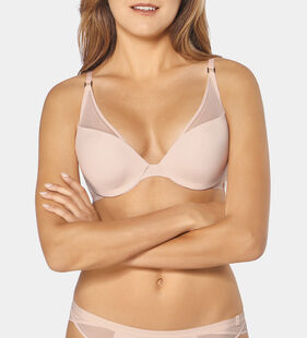 S BY SLOGGI SYMMETRY Push-up bra