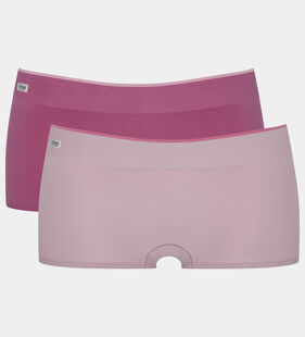 SLOGGI WOMEN MOVE SEAMLESS BRIEFS Shorty