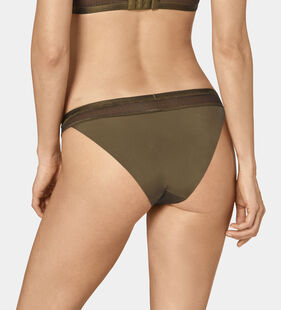 S BY SLOGGI SILHOUETTE Brazilian brief